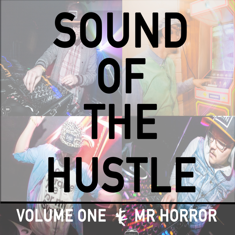 SOUND OF THE HUSTLE VOL 1 (MIN FIX) POST RASTA