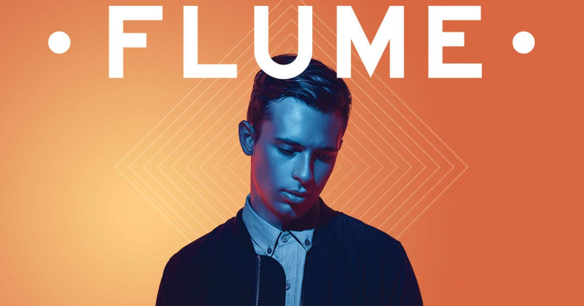 Synth Tutorials: Flume