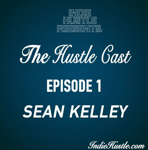 Hustle Cast – Episode One – Sean Kelly