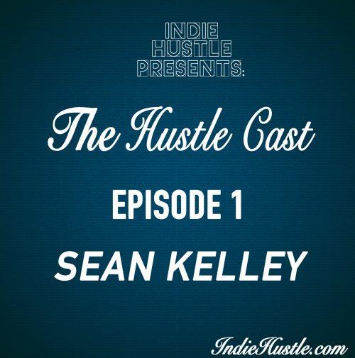 Hustle Cast – Episode One – Sean Kelly