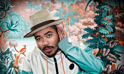 Mr. Carmack: #AskMeAnything