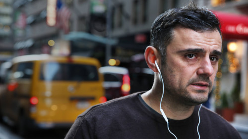 Gary Vaynerchuk on Music Marketing Success: Talks Phish and Grateful Dead